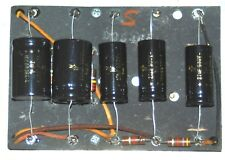 New F&T Fender Amp Capacitor Kit for Twin Reverb, Super Reverb, Pro Reverb