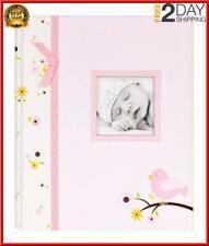 First 5 Years Dream Big Wordplay Baby Memory Album Journal Record Keepsake Book