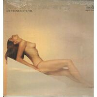 Fausto Papetti LP Vinyl 28 Collection/Durium Gatefold Sexy Cover Sealed