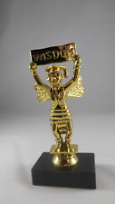SPELLING BEE TROPHY FIRST PLACE TROPHY INDIVIDUAL AWARD FREE ENGRAVING!