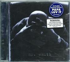 LL COOL J *MR. SMITH* 1995 CD LIKE NEW