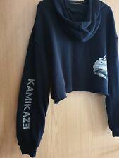 EMINEM KAMIKAZE hoodie original merch Size M LIMITED EDITION from USA