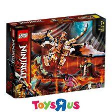 LEGO 71718 Ninjago Wu's Battle Dragon (BRAND NEW SEALED)