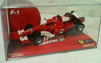 qq 6244 SCALEXTRIC FERRARI 248 F1 No 5  (SCX SPAIN)