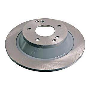 Brake Disc Rear For SSANGYONG Tivoli 4840135000