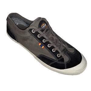 Fossil Women's Slip On Shoes Loafer Sneaker Skater Shoes Size 11