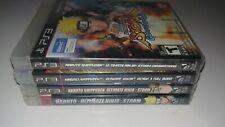 Naruto Ultimate Ninja Storm Bundle(PlayStation 3)