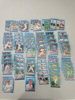 1991 Donruss Baseball Card Lot Of 69 - Ken Griffey Jr, Bo Jackson, Nolan...