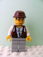 LEGO Minifig adv014 @@ Mike 1281 5912 5921 5975 5987