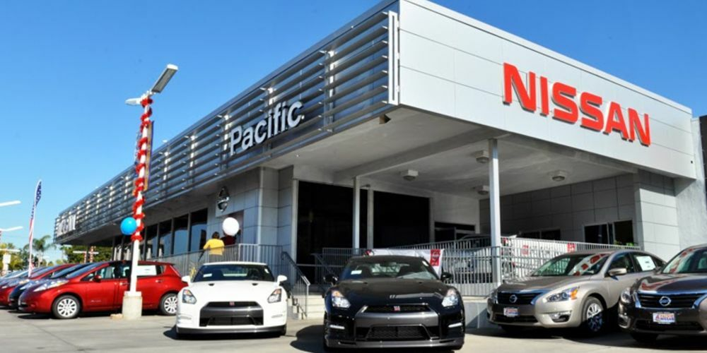 pacificnissan