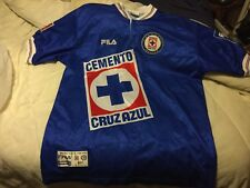 Cruz Azul (Mexico) Home 1998
