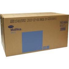 MOLINEA plus D Krankenunterlagen 60x90cm 50St PZN 1710979