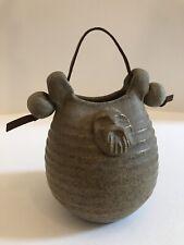 Bellarmine Antique Face Pottery 17th Century Stoneware Good Condition
