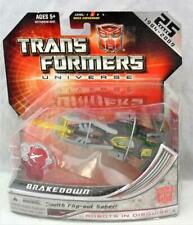 Transformers Universe Scout Class Breakdown 25th Anniversary MOSC