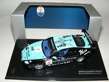 1/43 IXO Maserati Grand Sport Troffeo car #1 Circuit Renntaxi Season 2007