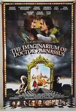 THE IMAGINARIUM OF DOCTOR PARNASSUS DS ROLLED ORIG 1SH MOVIE POSTER (2009)