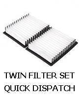 BMW E36 Compact (95-00) 316i 318i 318Ti 323i cabin pollen filter microfilter