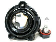 One Glass Fog Light Lamp w/Die-cast Metal Body & Light bulb Fit 2006 Malibu R=LH
