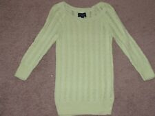 Womens AMERICAN EAGLE OUTFITTERS Pullover Sweater Tunic Small S