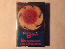 B-52'S Bouncing off the satellites mc cassette k7 ITALY SIGILLATA SEALED!!!