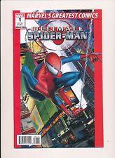 Ultimate Spider-Man #1 ~ MGC Marvels Greatest Comics 2011 ~ VF/NM (HX537)