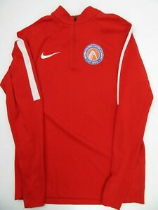 International Soccer Academy St Louis Nike Dri-Fit Jacket Size M