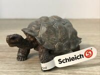 Schleich Wild Life Giant Tortoise Toy Figure (14824) NEW
