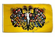 Flag Holy Roman Empire Of The German Nation Quaternionenadler 90 x 1
