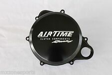AIRTIME NEW INCREASED CAPACITY CNC CLUTCH COVER HONDA CRF250R (2010-2016)-CC01