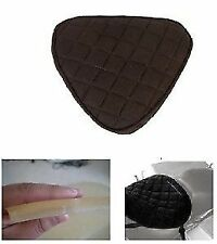 Motorcycle Driver Seat impact Gel Pad Seat for Harley Sportster 883 Custom XL