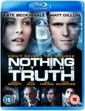 Nothing But The Truth (Blu-ray, 2013) NEW AND SEALED, FAST, FREE UK POST!
