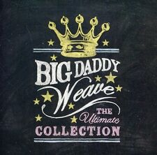 Big Daddy Weave - Ultimate Collection [New CD]