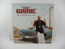 THE GAME - IT OR LOVE IT - VINILE 12 ''