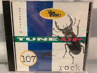 The Album Network Tune Up Rock 107 Nov. 15, 1993 CD Promo