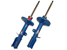 Tokico HP blue shocks 93-02 Toyota Corolla & Prizm (Front Pair) Made in Japan