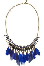 Isabel Marant Feather Necklace New Authenctic RRP290GBP New