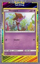 Venalgue - SL06:Lumière Interdite - 52/131 - Carte Pokemon Neuve Française