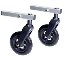 Burley dos ruedas cochecito juego