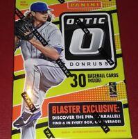 2016 Panini Donruss Optic Baseball Box 6 packs 6 Parallel On Av Chase NOLA RC