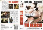 VITE NASCOSTE (2000) vhs ex noleggio