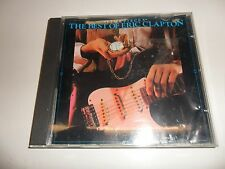 CD Time Pieces da Eric Clapton (1991)