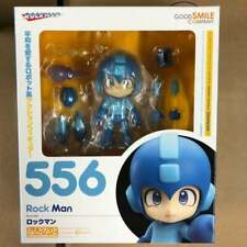 Capcom Mega Man GSC Nendoroid Action Figure