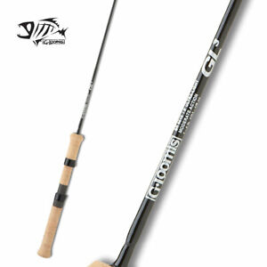 "G Loomis Trout & Panfish Spinning Rod SR6010-2 GL3 5'0"" Ultra Light 2pc"