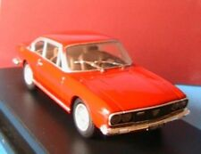 LANCIA 2000 COUPE HF 1971 RED CORSA STARLINE 514125 1/43 ROSSO ROUGE ROT