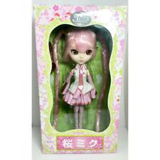 Jun planning Groove Pullip Vocaloid Sakura Miku 1/6 P-122 Fashion Figure Doll