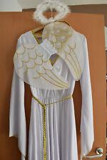 Engel Kostüm Set Fasching Gr. M - 1x kurz getragen - vollständig !!