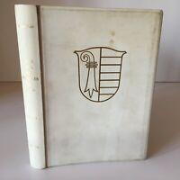 Andre Rais Libro Oro Delle Famiglie Del jura T.1 a-Br Porrentruy 1968