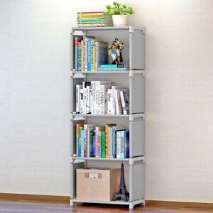 Bookshelf Storage Shelve for Books Children Book Rack Bookcase Home Furniture
