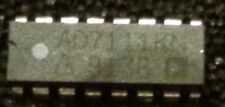1 pc. AD7111KN  Analog Device LC2 MOS LOGDAC Logarithmic D/A Converter DIP16 NOS