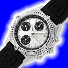 Breitling Chronomat Armbanduhren mit 100 m Wasserbeständigkeit (10 ATM)